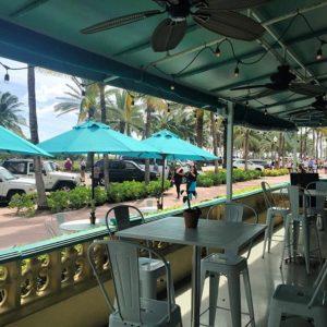 ITO Miami in North Beach